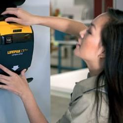 Defibrillator Installation