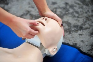 First Aid Training Courses Northamptonshire