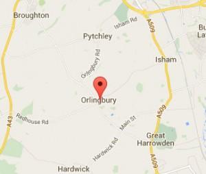 orlingbury